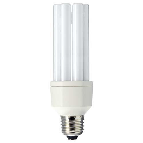 Ampoule Fluocompacte MASTER PLE R 2700K E27 23W 1CT 6
