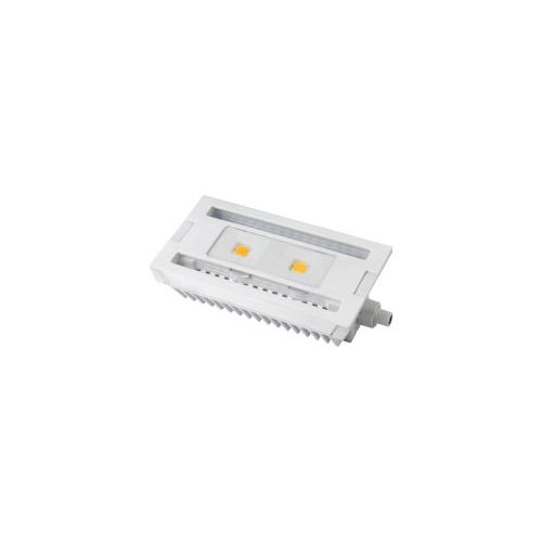 Ampoule LED R7S 9W 2800K 118MM 600LMS