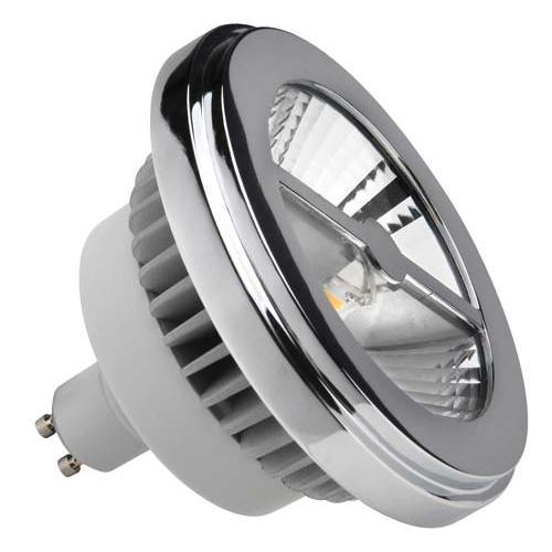 Ampoule LED AR111 12W 2800 K GU10