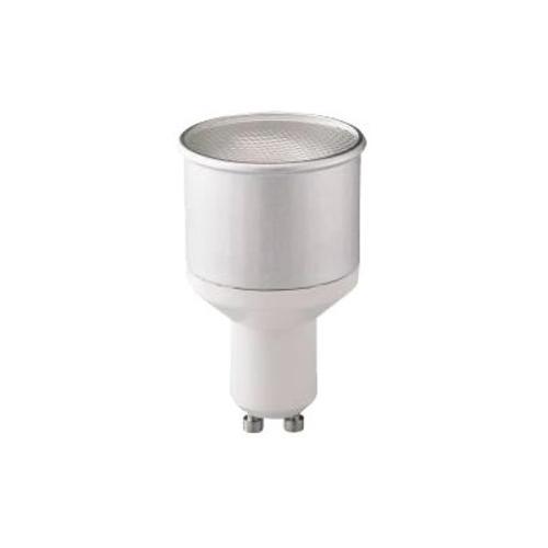 Ampoule Fluocompacte GU10 REFLECTOR 2700K 11W SLV