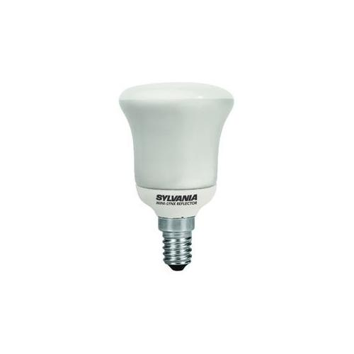 Ampoule Fluocompacte R63 9W 2700K E27 SLV