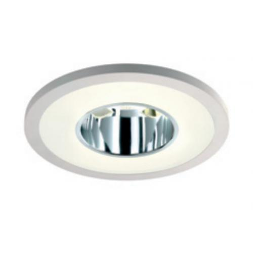 Encastre de plafond INDY 26W GX24q-3 Blanc