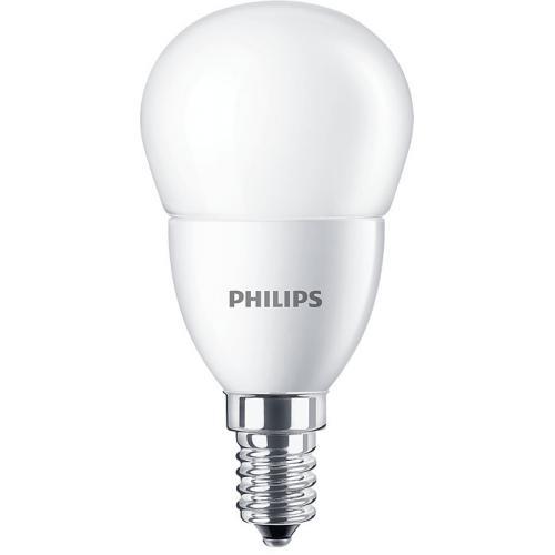 ampoule led corepro ledluster 7w 60w e14 2700k d polie. Black Bedroom Furniture Sets. Home Design Ideas