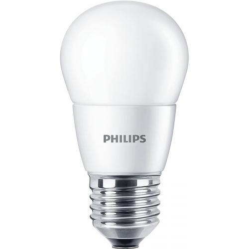 Ampoule LED CorePro LEDluster E27 7W=60W 2700K Dépolie
