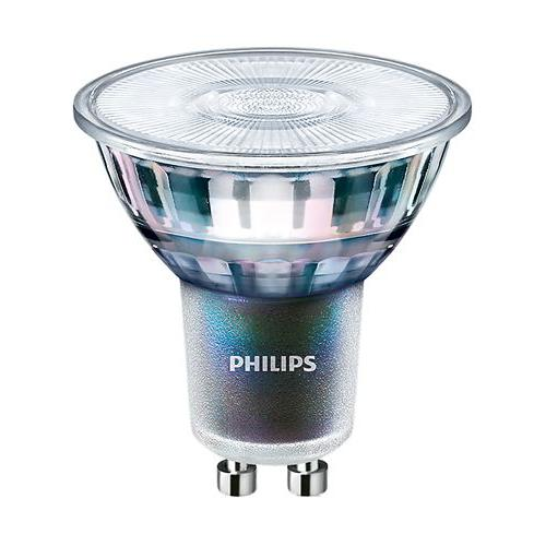 Ampoule LED MASTER LEDspot GU10 36 3000K 5,5W=50W Dimmable