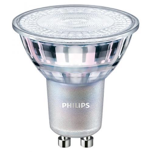Ampoule LED GU10 MASTER LEDspot 36 4000K 3,7W=35W Dimmable