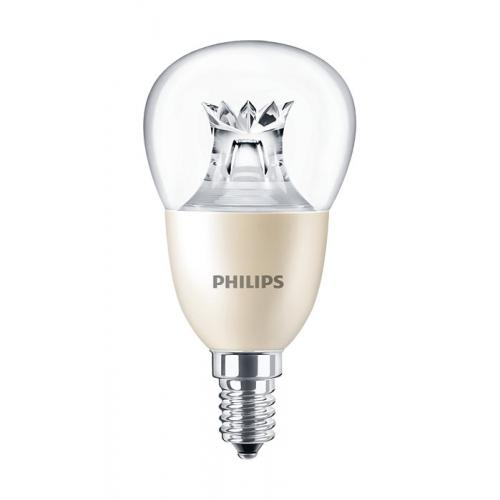 Ampoule LED MASTER LEDluster Dimtone E14 8W=60W 2700K Dimmable