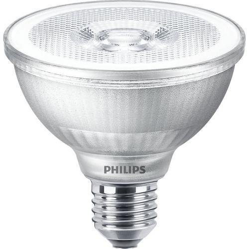 Ampoule LED PAR30S MASTER LEDspot 9,5W=75W 4000K E27 25 Dimmable