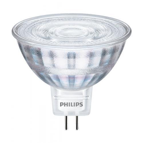 Ampoule LED CorePro LEDspot GU5.3 3W=20W 36 2700K