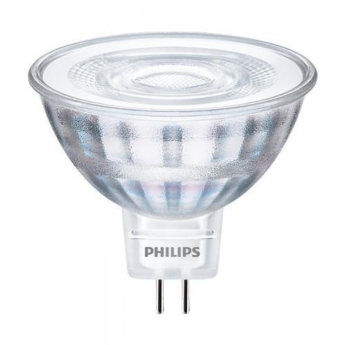 Ampoule LED GU5.3 CorePro LEDspot 36 5W=35W 2700K