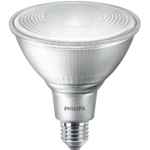 Ampoule LED PAR38 MASTER LEDspot 9W=60W E27 2700K 25