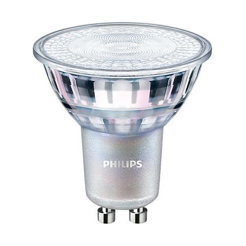 Ampoule LED MASTER LEDspot GU10 4000K 60 4,9W=50W Dimmable