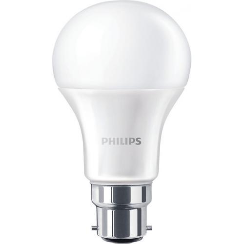 Ampoule LED CorePro LEDbulb 11W=75W B22 2700K Dépolie
