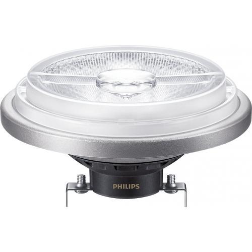 Ampoule LED MAS LEDspotLV 15W=75W 2700K AR111 G53 24 Dimmable