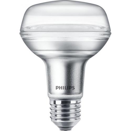 Ampoule LED R80 CorePro LEDspot E27 2700K 4W=60W 36