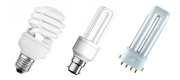 Ampoules Fluocompacte SYLVANIA