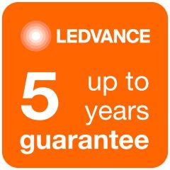 Garantie LEDVANCE