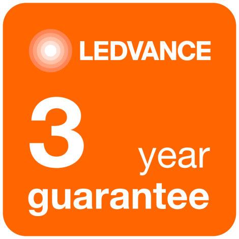 Garantie LEDVANCE 3ans