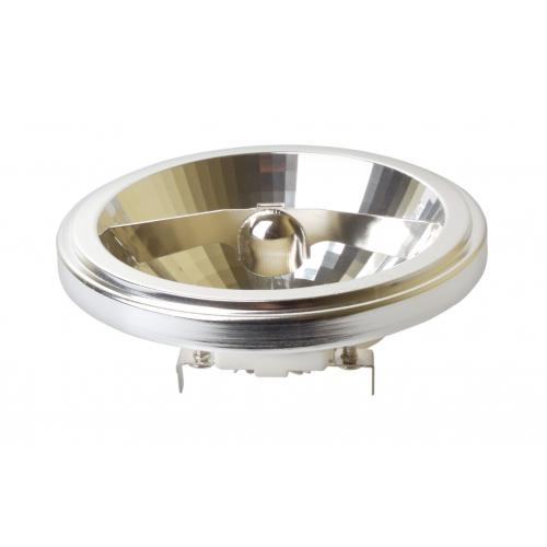 Ampoule Halogène AR111 G53 75W 12V 2900K Dimmable