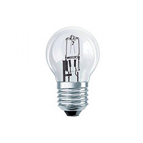 Ampoule Halogène ECO E27 42W=55W 2900K Dimmable