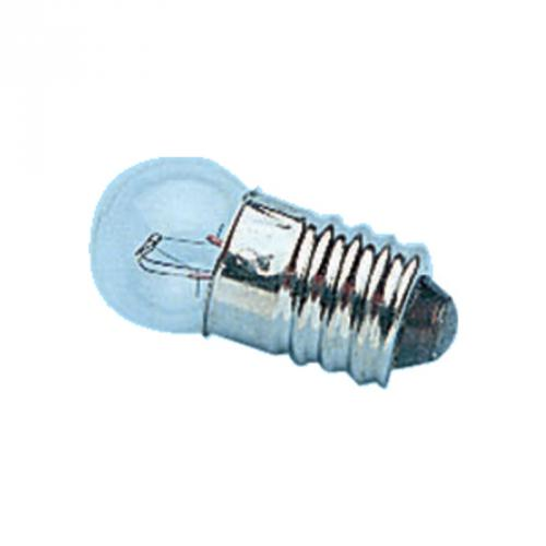 Ampoule Incandescante E10 1,2W 12V