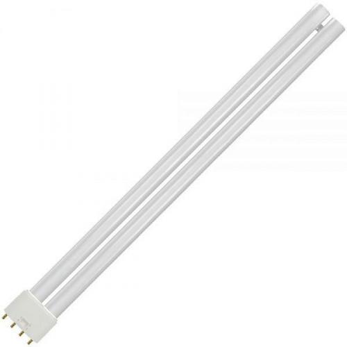 Ampoule Fluocompacte PLL 2G11 34W 3000K
