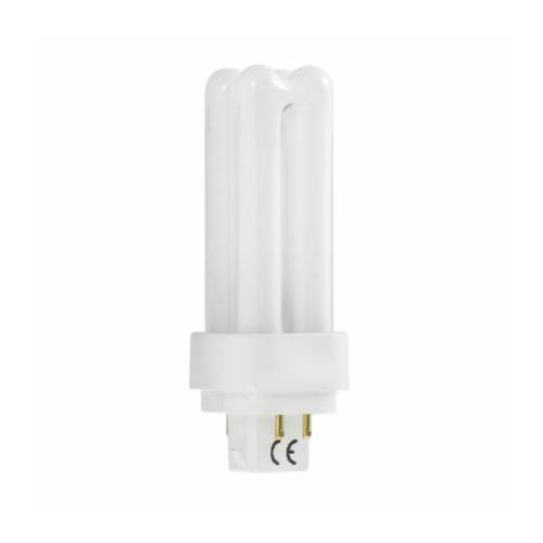 Ampoule Fluocompacte PLC 26W G24q 3 2700K Dimmable