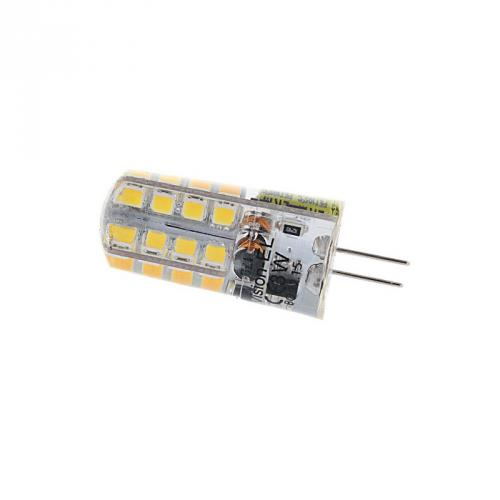 Ampoule LED Capsule G4 3W=30W 4000K 12V
