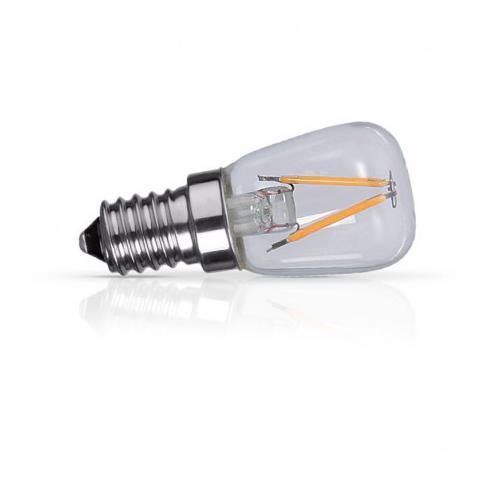 Ampoule LED E14 Frigo 2W 3000K   remplace 20W