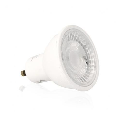 Ampoule LED GU10 Spot 7W 3000K 38D | remplace 75W
