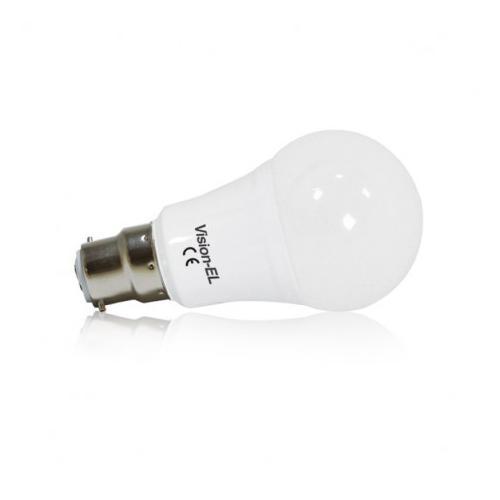 Ampoule LED B22 Bulb 10W 3000K | remplace 60W