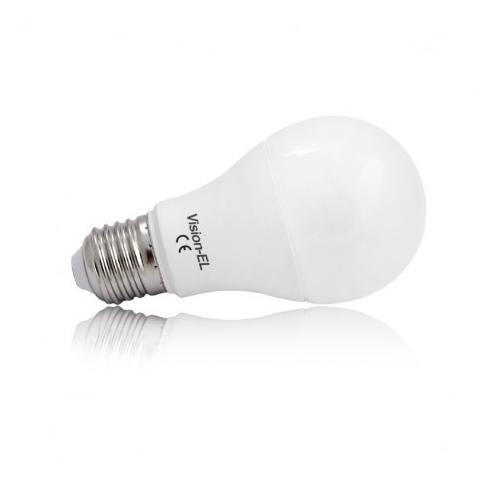 Ampoule LED E27 Bulb 10W 6000K   remplace 60W