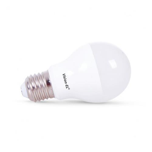 Ampoule LED E27 Bulb 6W 2700K | remplace 35W