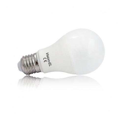 Ampoule LED E27 Bulb 6W 6000K   remplace 35W