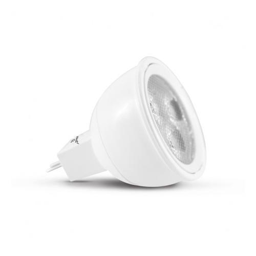 Ampoule LED GU4 MR11 3W 220Lm 3000K Blister | remplace 20W