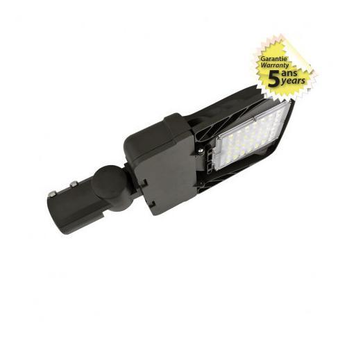 Tête de lampadaire série 500XS 75W 2300 K