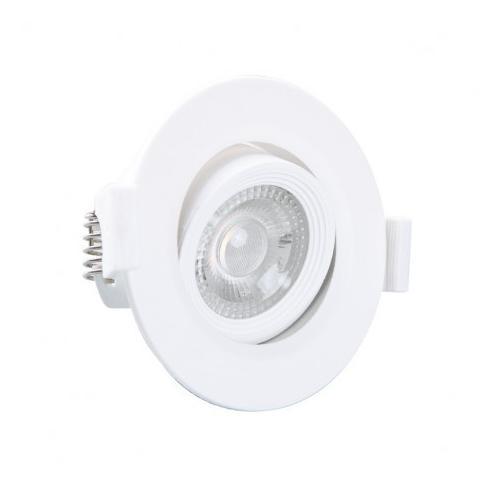 Spot LED SMD Orientable 3W 4000K
