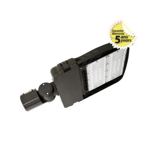 Tête de lampadaire série 500XS 200W 4000 K