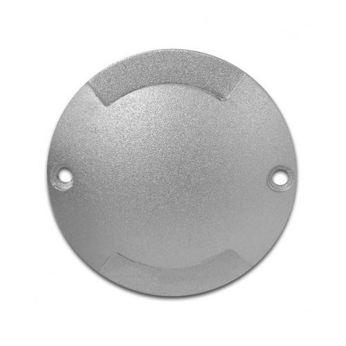 Spot LED Balise Rond 2 diffuseurs 1W 4000K