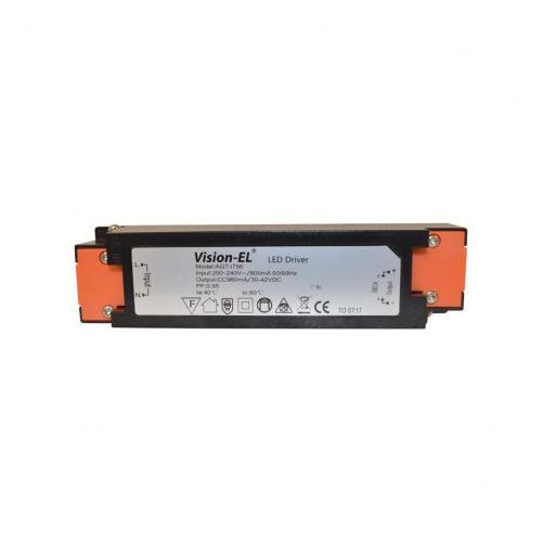 ALIMENTATION 30 42VDC 980mACC 38W IP20
