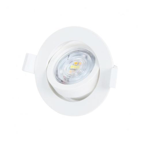 Spot LED Orientable CCT 230V 5W 3000K/4000K/6000K