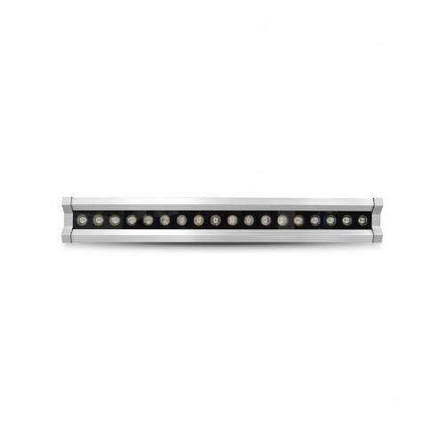 Wall Washer LED Controleur DMX Intégré 20W 6000 K