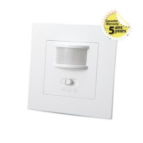 Interrupteur Automatique LED IR ON/OFF IP20 160