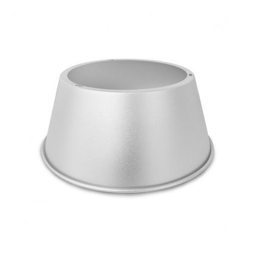 Réflecteur Lampe Mine UFO 60 Aluminium (50W)