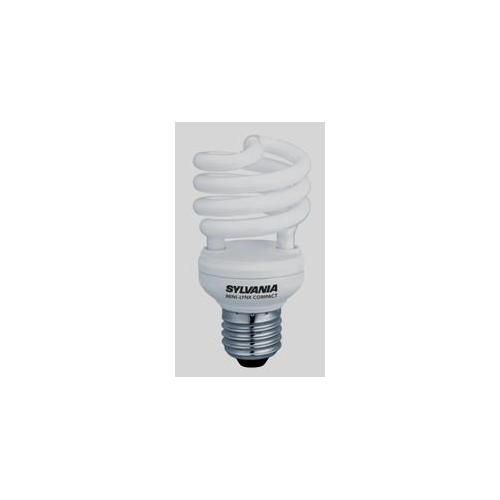 Ampoule Fluocompacte E27 35W=150W 4000K