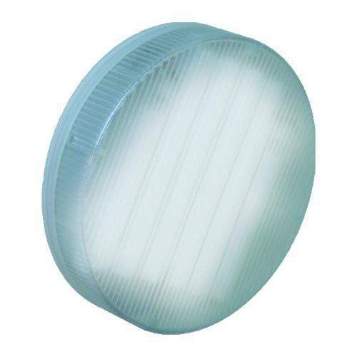 Ampoule Fluocompacte GX53 6W 3000K