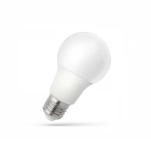 Ampoule LED 10W=60W E27 3000K 800lm