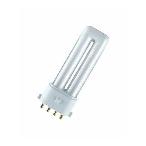 Ampoule DULUX S/E 7W 840 2G7 BE