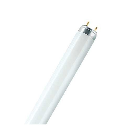 Tube fluorescent L 18W/60 ROUGE