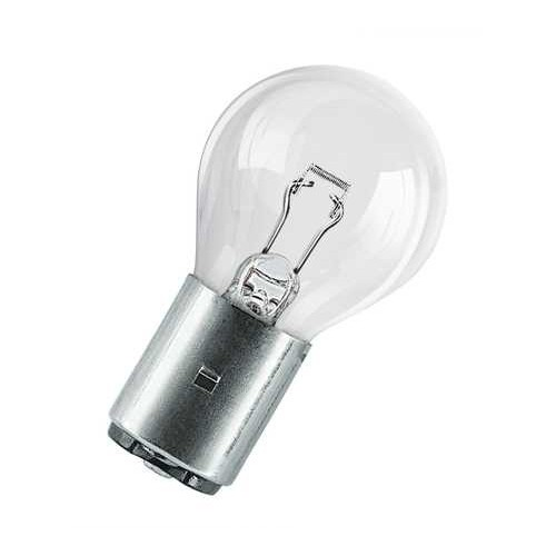 Lampe de signalisation 1238 LL 30W 10V BA20S